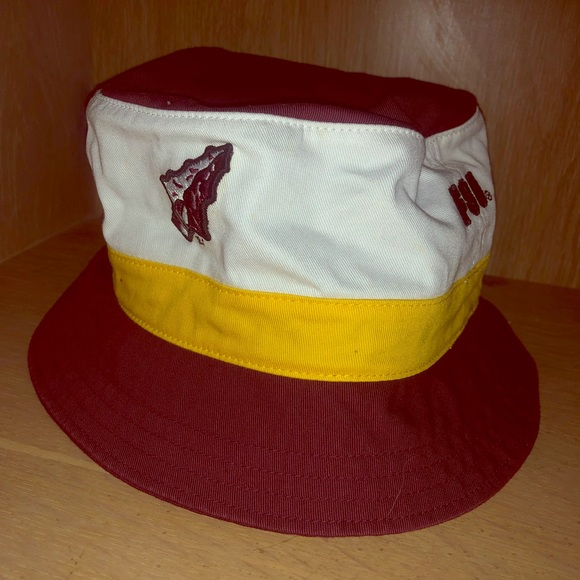 FSU Bucket hat